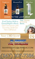 Your CBD Store - Mansfield