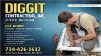 Diggit Contracting, Inc.