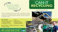 Can-It Recycling