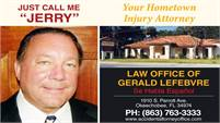 Accident Attorney Office