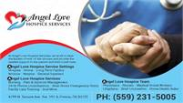 Angel Love Hospice Services