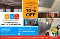 AAA Advanced Residential Rehab LLC