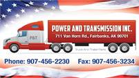 Power & Transmission Inc