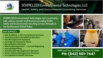 Schmelzer Environmental Technologies, LLC