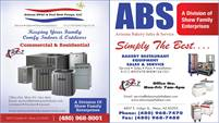 Arizona Bakery Sales & Services | Arizona HVAC & Pool Heat Pumps