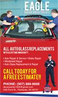 Eagle Garage & Glass Repair