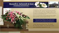 Russell C. Schmidt & Son Funeral Home
