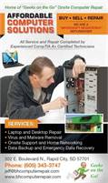 Affordable Computing Solutions