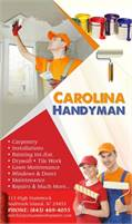 Carolina Handyman