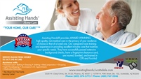 Assisting Hands® Home Care