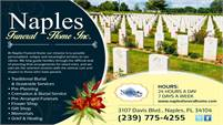 Naples Funeral Home, Inc.