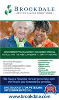 Brookdale Assisted Living & Hospice Care