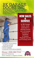 BK Garage Doors, Inc.