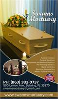 Swanns Mortuary