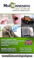 Mid-Minnesota Drug Testing, Inc.