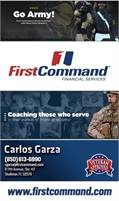 First Command Financial Service - Panama City