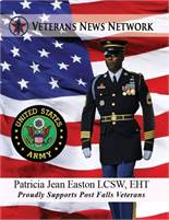 Patricia Jean Easton LCSWC, CHT
