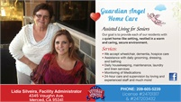 Guardian Angel Home Care
