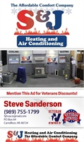 S & J Heating & Cooling