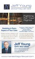 Law Office Of Jeff Young