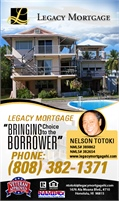 Legacy Mortgage Inc - Nelson Totoki