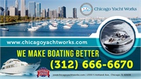 Chicago Yacht Works Inc