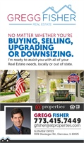 @properties - Gregg Fisher Real Estate