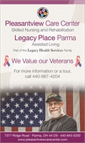 Legacy Place Parma & Pleasant View Care Center