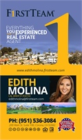 First Team Real Estate - Edith Molina