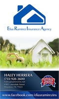 Elias Ramirez Insurance Agency