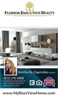 Florida Executive Realty - Kimberly Zapresko