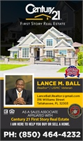 Century 21 First Story Real Estate - Lance M. Ball