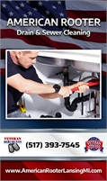 American Rooter Drain & Sewer