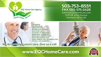 EQC Home Care Agency