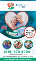 Better Choice Home Care Inc
