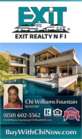 EXIT Realty N F I - Chi Williams Fountain