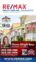 RE/MAX Realty One - Dawn Wright Bess