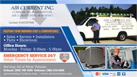 Air Current, Inc.