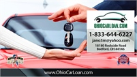 Ohio Car Loan