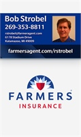 Farmers Insurance - Bob Strobel