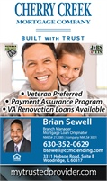 Cherry Creek Mortgage - Brian Sewell