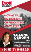 Lyon Real Estate - Leanne Osborn