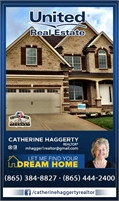 United Real Estate Solutions - Catherine Haggerty