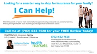 HealthMarkets Insurance - Catherine Thalley
