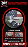 Sin Cal Trailer Repair