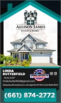 Allison James Estates And Homes - Linda Butterfield