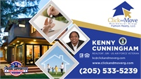 Click And Move Residential Group Fathom Realty LLC - Kenny Cunningham, REALTOR®, GRI