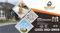 Abode Based Real Estate - Lydia Blas