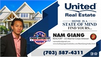 United Real Estate Executives - Nam Giang