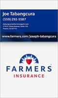 Farmers Insurance - Joe Tabangcura